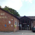 Village Hall External