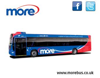 morebus